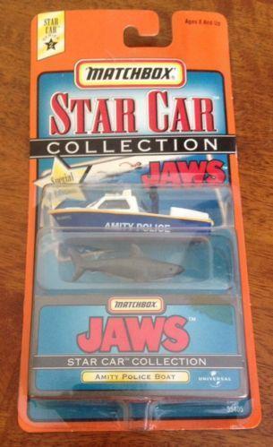 Jaws Boat | eBay