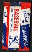 Baseball Wrapper