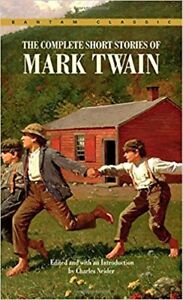 """""""The Complete Short Stories of Mark Twain"""""""