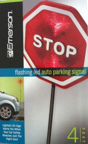 Garage Stop Sign Ebay