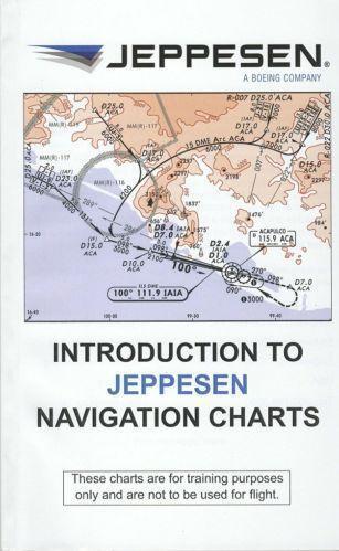 Jeppesen charts pilot gear ebay