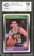 1988-89 Fleer Basketball