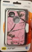 Camo iPhone 4 Case