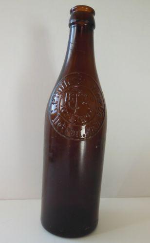 Detroit Bottle Ebay