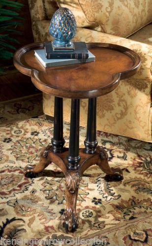 Clover Leaf Table Ebay