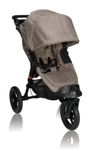 Baby Jogger City Elite Ebay