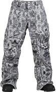 Mens Burton Ski Pants