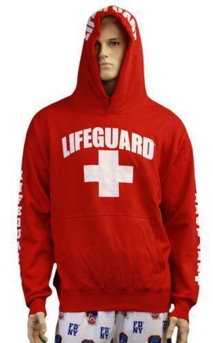 eec86036e81d4 Lifeguard Hoodie