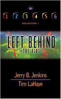 Left Behind: The Kids: Collection : Volumes 1-9