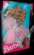 Sparkle Eyes Barbie