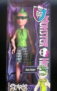 Monster High Deuce