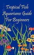 Tropical Fish Beginners