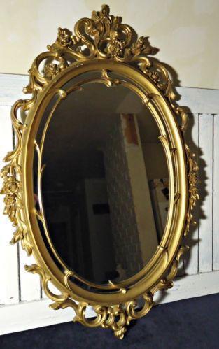 Ornate Mirror Ebay