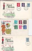 1974 First Day Covers