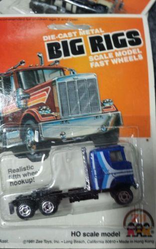 Big Truck Toys 5