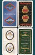 Brauerei Spielkarten