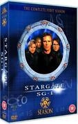 Stargate SG1 Season 1 Box Set