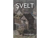 BRAND NEW PAPERBACK....SVELT ! HUMOROUS FANTASY HARRY POTTER