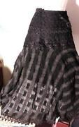 Alberto Makali Skirt