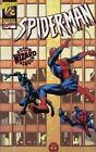 Spiderman Wizard 1/2