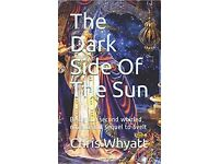 BRAND NEW PAPERBACK THE DARK SIDE OF THE SUN A HUMOROUS FANTASY NOVELLA TERRY PRATCHETT