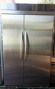 Kitchenaid Kbfc42fts kitchenaid refrigerator | ebay