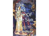 BRAND NEW PAPERBACK THE DARK SIDE OF THE SUN HUMOROUS FANTASY NOVELLA HARRY POTTER
