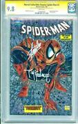 Spiderman Chromium