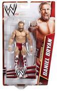 WWE Figures New