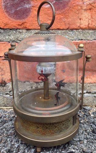 Antique Japanese Clock Ebay