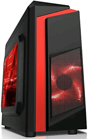 Gaming Pc High end cheap 16 GB ram Free delivery