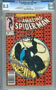 Amazing Spiderman 300 CGC