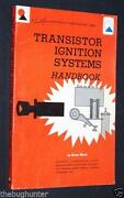 Transistor Ignition