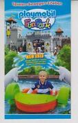 Playmobil Catalog