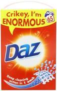 Daz Washing Powder