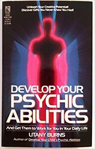 """""""Develop Your Psychic Abilities"""""""