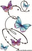 Big Temporary Tattoos