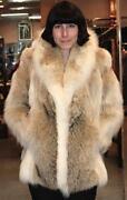 Saks Fifth Avenue Fur