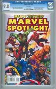 Marvel Zombies CGC