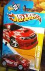 2012 Hot Wheels Subaru WRX STI