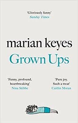 Grown Ups by Marian Keyes .P.D.F. .E.P.U.B. and .M.O.B.I.