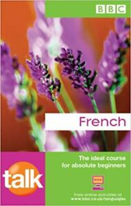 French, Spanish, Mandarin Language Course Material (BBC TALK)