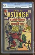 Tales to Astonish 51