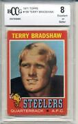 Terry Bradshaw Rookie Card