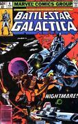 Battlestar Galactica Comic