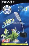Aquarium Clip Light