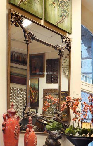 Horchow Mirror Ebay