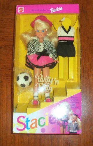 Soccer Barbie Ebay
