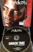 Akon CD
