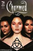 Charmed Season 9